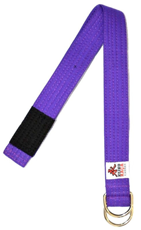 Street Belt - Purple