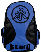Fit Back Pack - Blue