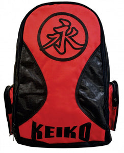 Fit Back Pack - Red