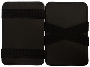 'Magica' Wallet - Black