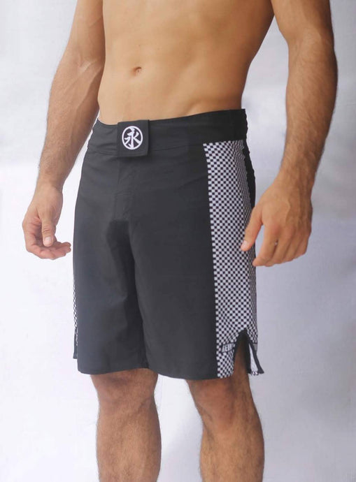 Square Fight Shorts