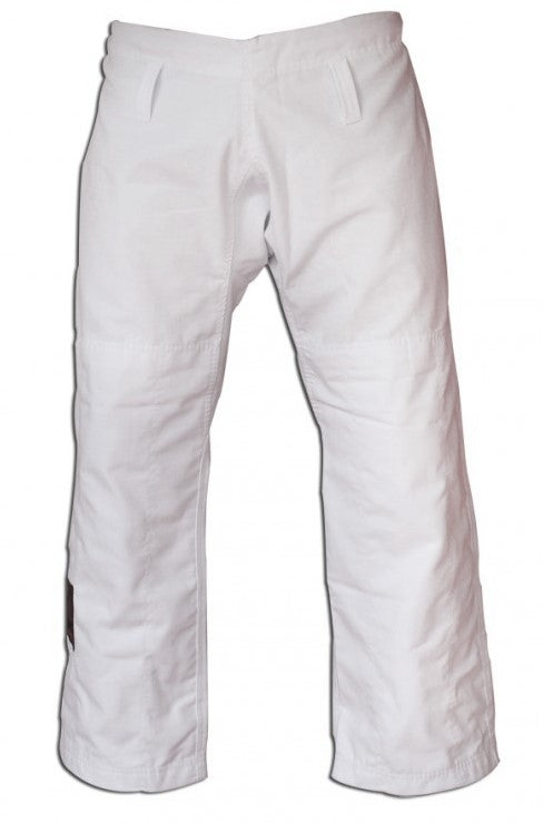 Juvenile Gi Pants - White