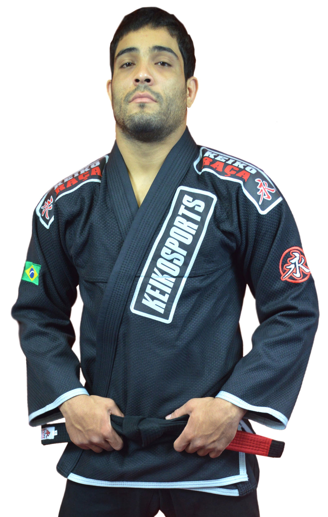 Original Limited Series Gi TOP - Black