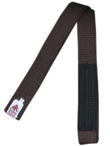 BJJ Belt - Brown