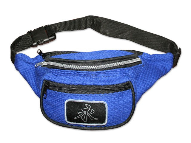 Hip Pack - Blue