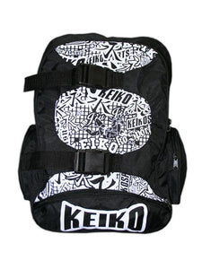 Gi Back Pack