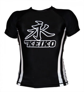 Speed Rashguard - Black