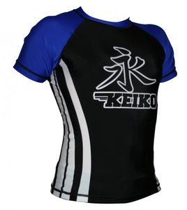 Speed Rash Guard - Blue