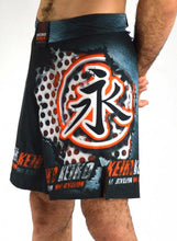 Iron Fighter Shorts