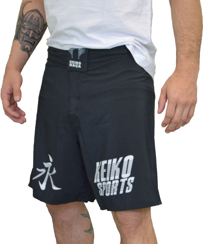 Fighter Shorts 2.0 - Black