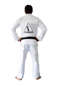 Alliance Ultra Light Gi - White