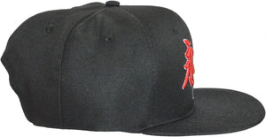 Atlas Cap - Black