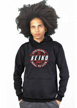 Live to Roll Hoodie - Black