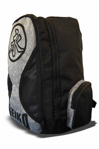 Fit Back Pack - Gray