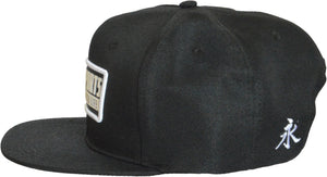 Endora Cap - Black