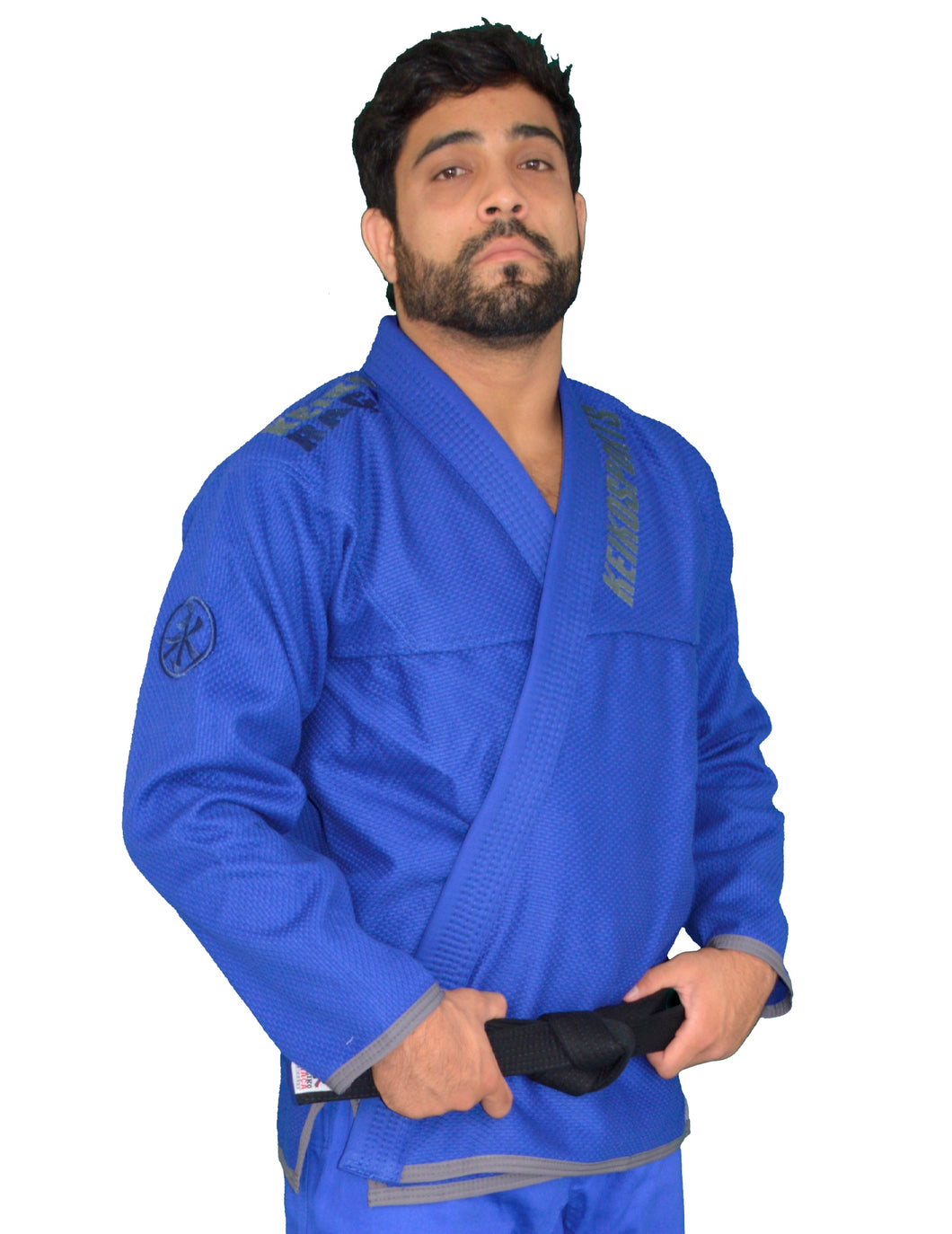 Limited Series Gi TOP - Blue