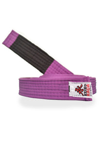 BJJ Belt - Purple