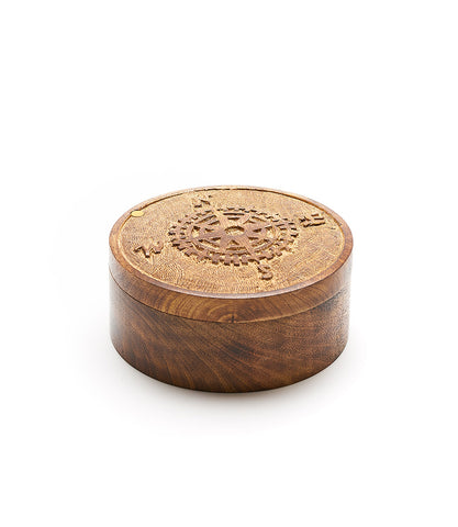 Rosewood Game Night Box