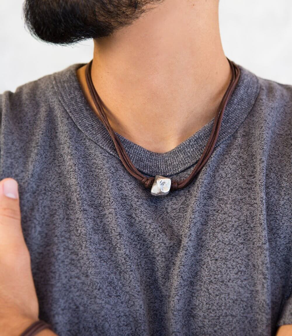 Elemental Journey Necklace