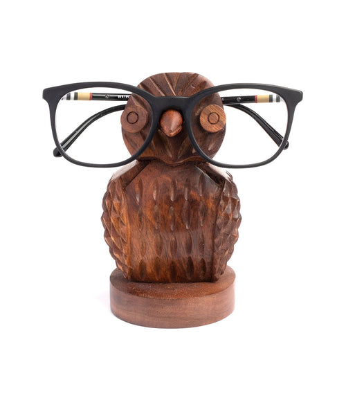 Hoodwink - Owl Eye Glass Holder