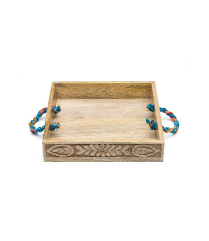 Aashiyana Tea Light Holder - Hamsa
