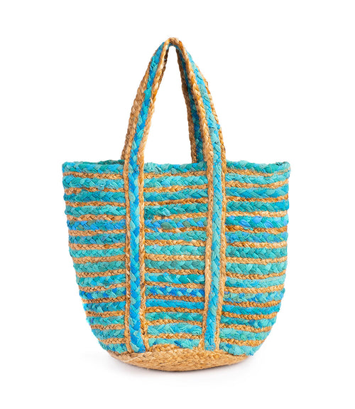 Chindi Shopper - Seaside Blend