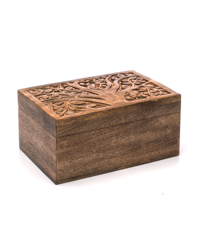 Banka Mundi Treasure Box - Large