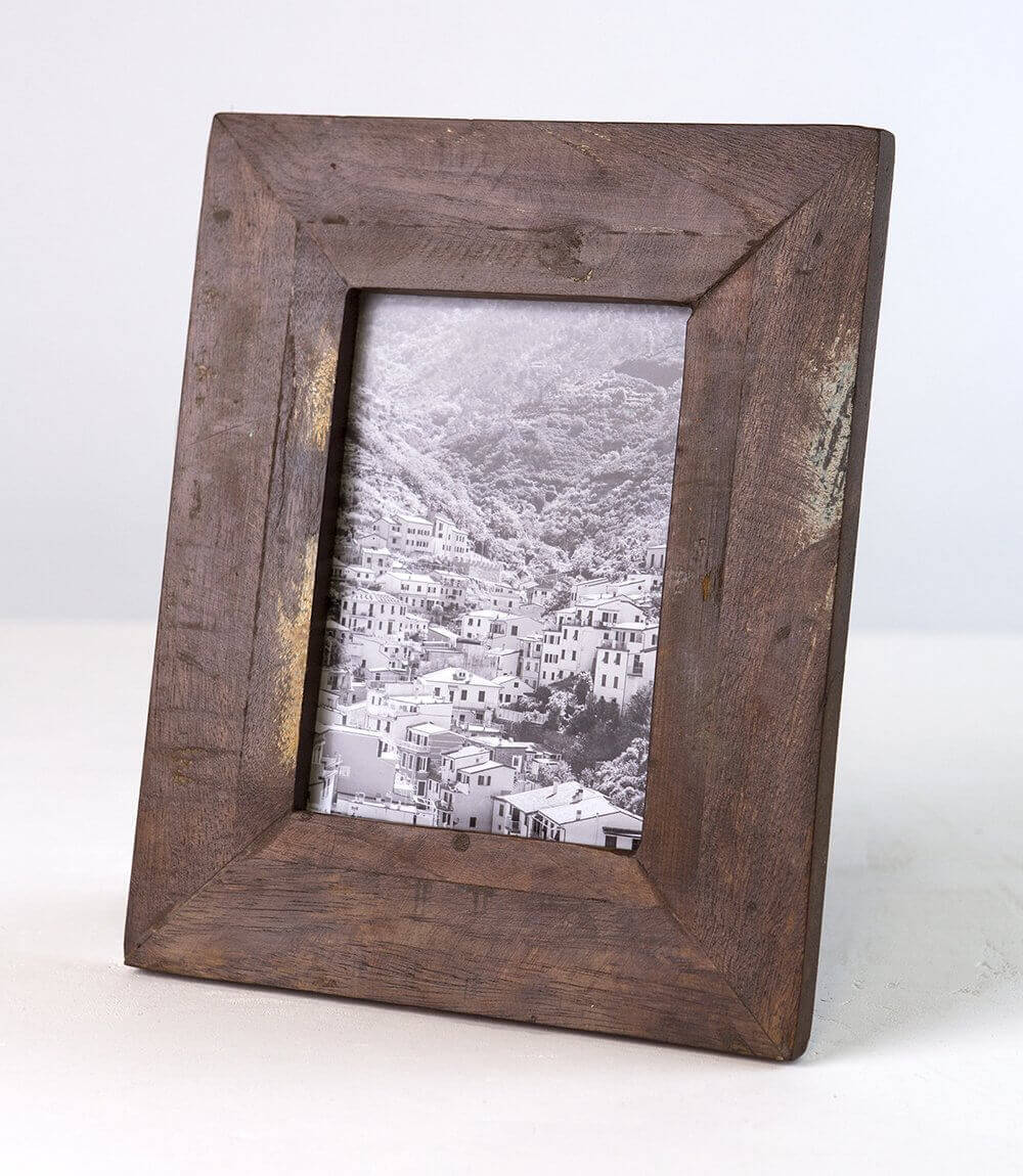 "Puri Beach House Frame - 5"" x 7"""
