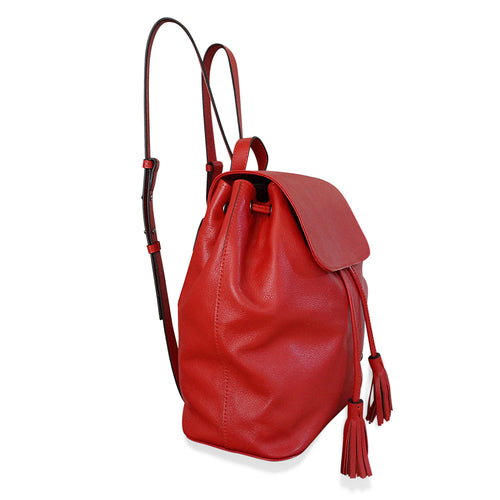 BACKPACK ROJO