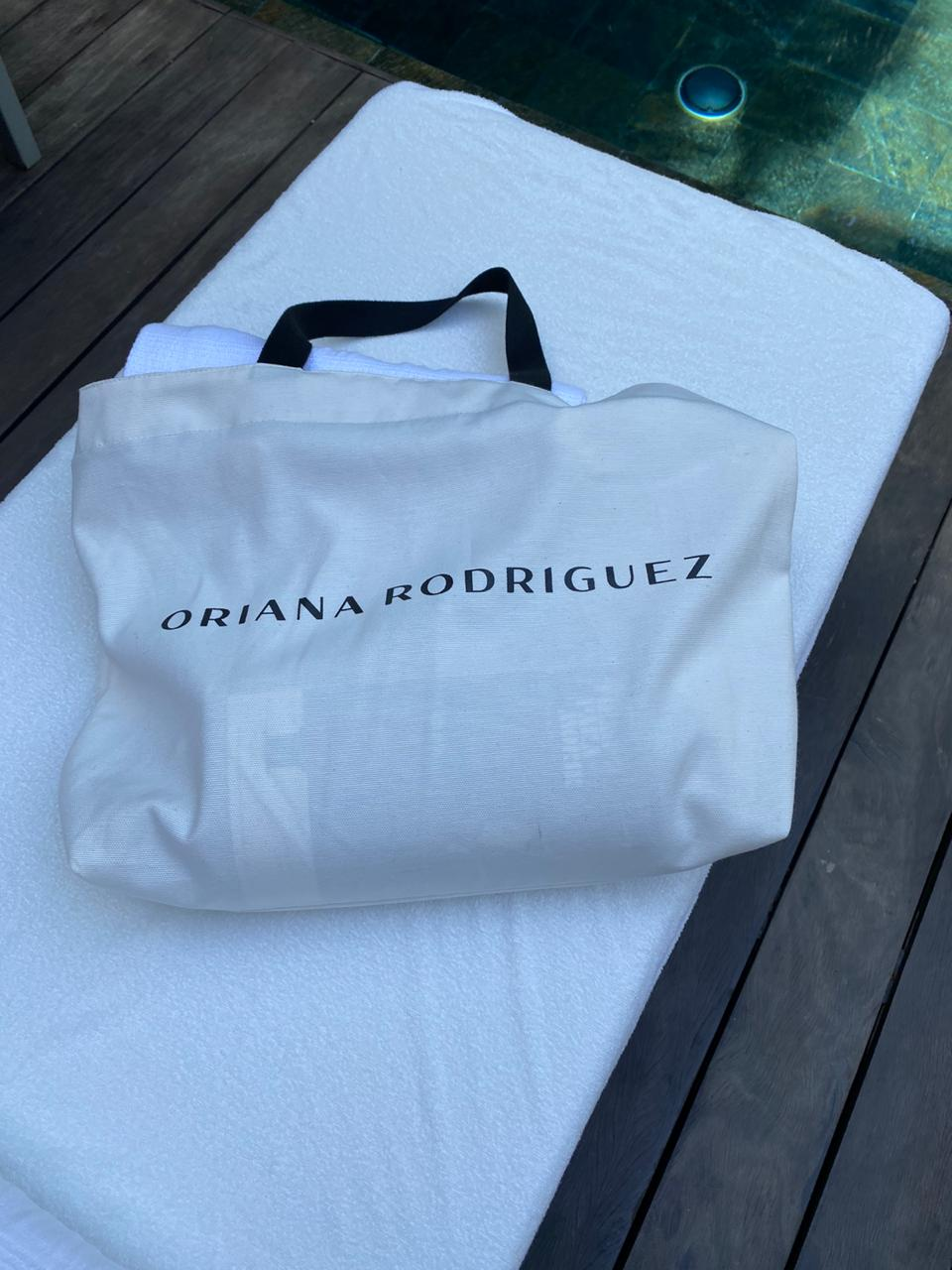 TOTE BAG OR