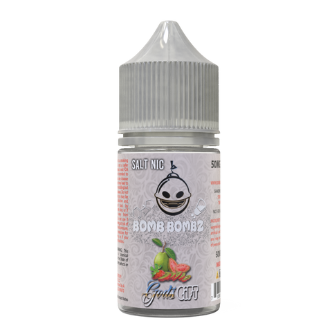 God's Gift Salt Nic Series - [bomb-bombz-e-liquid]