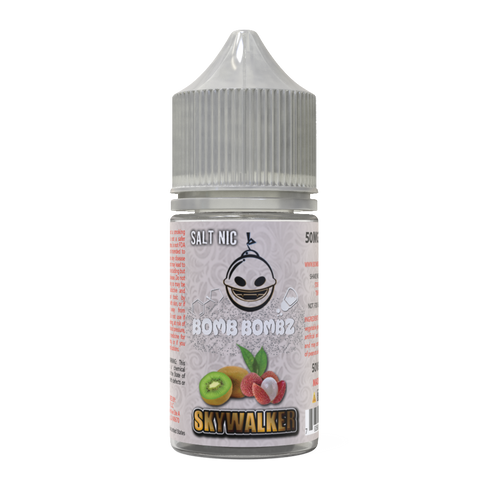 Skywalker Salt Nic Series - [bomb-bombz-e-liquid]