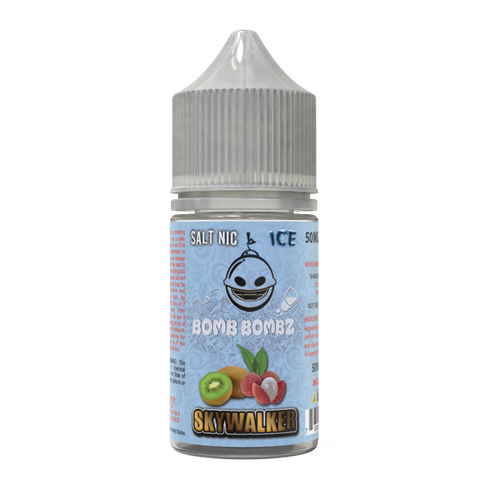 Skywalker SaltNic Ice Series - [bomb-bombz-e-liquid]