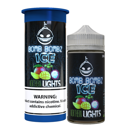 Northern Lights Ice - [bomb-bombz-e-liquid]