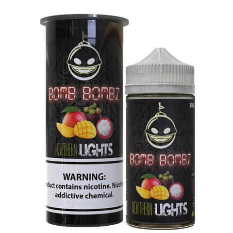 Northern Lights - [bomb-bombz-e-liquid]