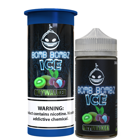 Skywalker Ice - [bomb-bombz-e-liquid]