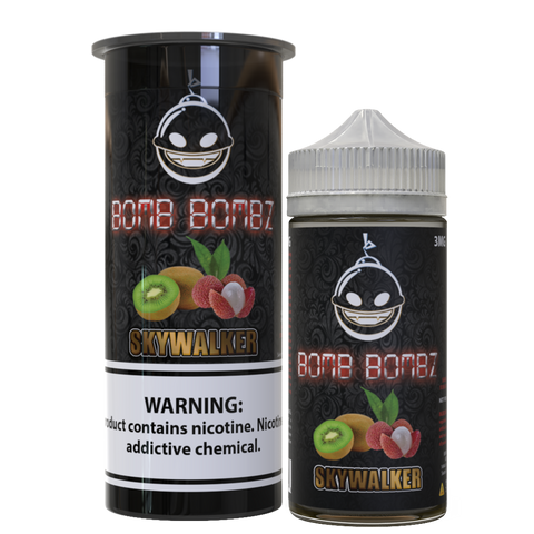 Skywalker - [bomb-bombz-e-liquid]