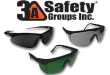 3A Safety Eyewear