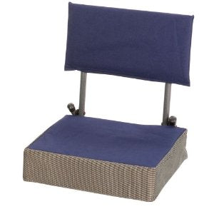 Stansport Coliseum Seat - Blue