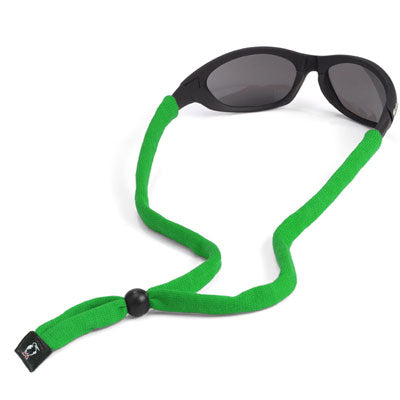 Original Cotton Standard End Eyewear Retainers - Fern Green