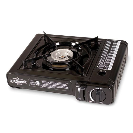 Portable Outdoor Butane Stove-7650 Btu