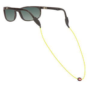 "The Mono Orbiter Tech Eyewear Retainers XL 17"" - EV Neon Yellow"