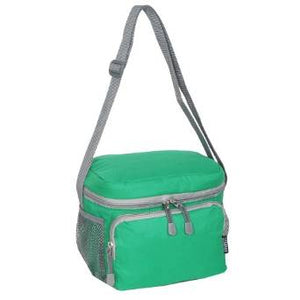 Everest Cooler Lunch Bag  - Emerald Green