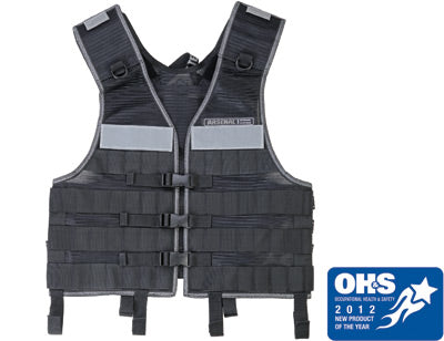 [Discontinued] 5510 Industrial Molle Vest