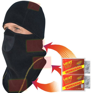 1797 - Heated Deluxe Balaclava
