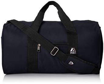 Everest Basic Gear Bag Standard  - Navy