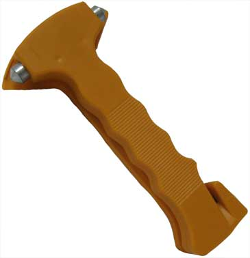 Automobile Emergency Hammer