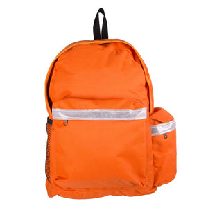 Emergency Day Pack - Orange