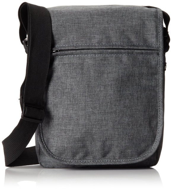 Everest Utility Bag with Tablet Pocket - Charcoal
