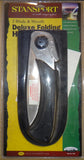 Deluxe Folding Hand Saw and Sheath